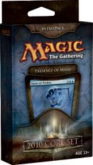 Magic 2010 - Presence of Mind