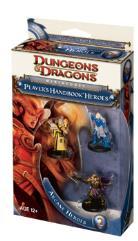 Player's Handbook Heroes - Series #1, Arcane Heroes #2