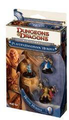 Player's Handbook Heroes - Series #1, Divine Heroes #1