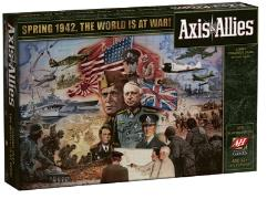 Axis & Allies - 1942 (1st Edition)