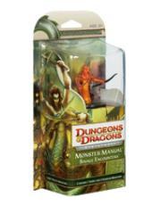 Monster Manual - Savage Encounters Booster Pack (Assorted)