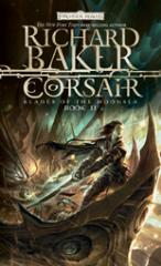 Blades of the Moonsea #2 - Corsair