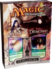 Duel Decks - Divine vs. Demonic