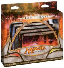 Planechase 2009 - Strike Force