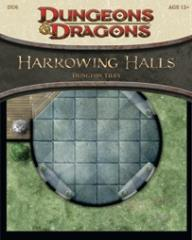 Dungeon Tiles #6 - Harrowing Halls