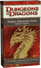 Dungeons & Dragons - Three-Dragon Ante, Emperor's Gambit
