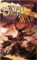 Draconic Prophecies #3 - Dragon War