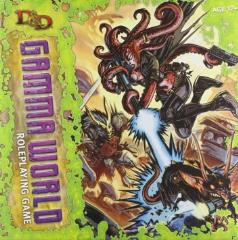 Gamma World (4e)