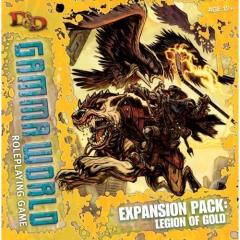 Legion Of Gold Box Expansion Pack