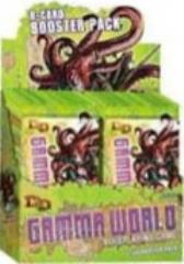 Gamma World Booster Box