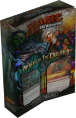 Duel Decks - Phyrexia vs. The Coalition