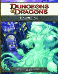 Hammerfast