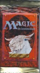 4th Edition Booster Pack (German)