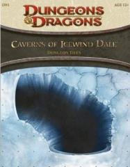 Dungeon Tiles #8 - Caverns of Icewind Dale