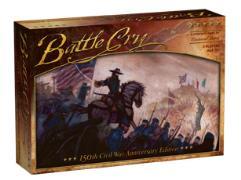 Battle Cry (150th Civil War Anniversary Edition)
