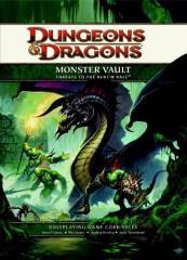 Monster Vault - Threats to the Nentir Vale