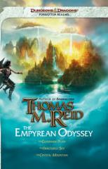 Empyrean Odyssey, The - Omnibus