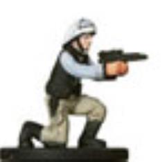 Rebel Trooper #10