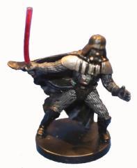 Darth Vader - Champion of the Sith