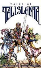Tales of Talislanta
