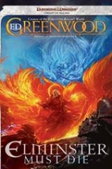 Brotherhood of the Griffon #3 - The Spectral Blaze