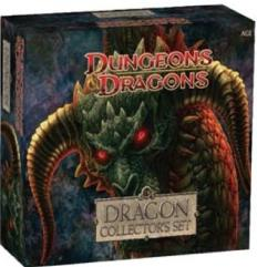 Dragon Collector's Set
