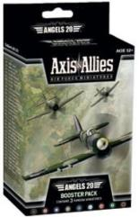 Air Force - Angels 20 Booster Pack (Case - 8 Packs)