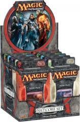 Magic 2012 - Intro Pack Display Box (10 Decks)