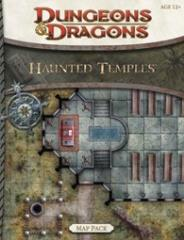Map Pack - Haunted Temples