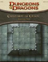 Dungeon Tiles #11 - Cathedral of Chaos