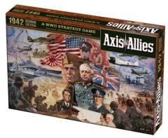 Axis & Allies - 1942 (2nd Edition)