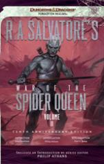 War of the Spider Queen Vol. 2 (10th Anniversary Edition)