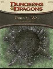Dungeon Tiles #14 - Ruins of War