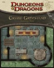 Dungeon Tiles #13 - Castle Grimstead