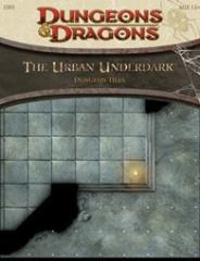 Dungeon Tiles #12 - The Urban Underdark