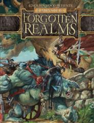Ed Greenwood Presents - Elminster's Forgotten Realms