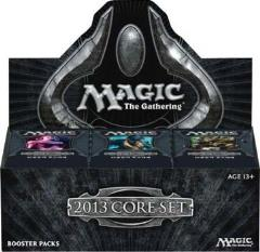 Magic 2013 Booster Box