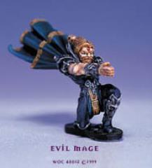 Evil Mage
