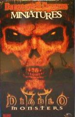 Diablo II - Monsters
