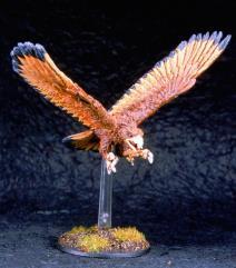 Celestial Eagle