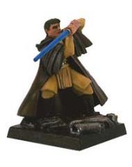 Jedi Padawan - Human Male