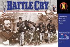 Battle Cry (1st Edition)
