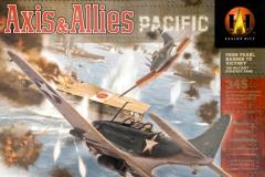 Axis & Allies - Pacific