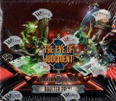 Eye of Judgment - Biolith Rebellion Booster Pack Box