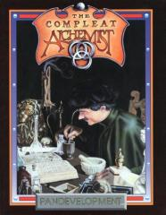 Compleat Alchemist, The (2nd Edition)
