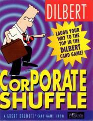 Dilbert - Corporate Shuffle