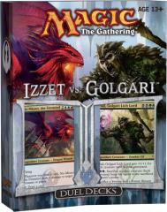 Duel Decks - Izzet vs. Golgari