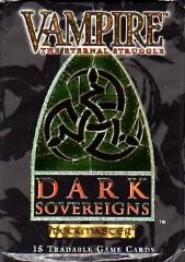 Dark Sovereigns Booster Pack