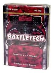 Battletech Unlimited Edition Starter Deck