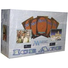 Ice Age Booster Box